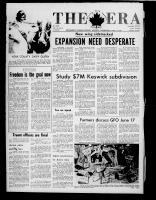 The Era (Newmarket, Ontario), June 11, 1969