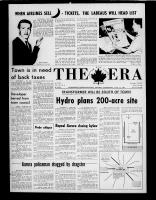 The Era (Newmarket, Ontario), July 23, 1969