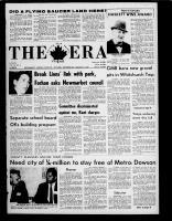 The Era (Newmarket, Ontario), August 6, 1969
