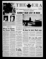 The Era (Newmarket, Ontario), August 27, 1969