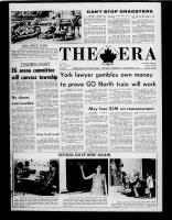 The Era (Newmarket, Ontario), September 3, 1969