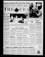 The Era (Newmarket, Ontario), September 10, 1969