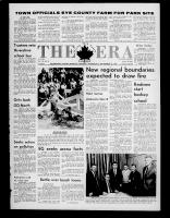 The Era (Newmarket, Ontario), September 24, 1969