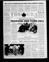 The Era (Newmarket, Ontario), October 29, 1969