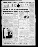The Era (Newmarket, Ontario), November 5, 1969