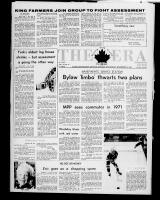 The Era (Newmarket, Ontario), November 19, 1969