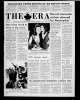 The Era (Newmarket, Ontario), November 26, 1969