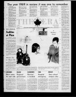 The Era (Newmarket, Ontario), December 31, 1969