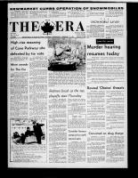 The Era (Newmarket, Ontario), February 4, 1970