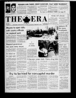 The Era (Newmarket, Ontario), February 18, 1970