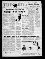 The Era (Newmarket, Ontario), April 1, 1970