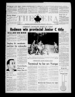 The Era (Newmarket, Ontario), April 22, 1970