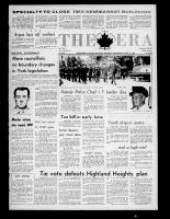 The Era (Newmarket, Ontario), May 27, 1970