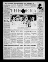 The Era (Newmarket, Ontario), August 12, 1970