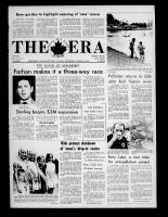 The Era (Newmarket, Ontario), August 19, 1970