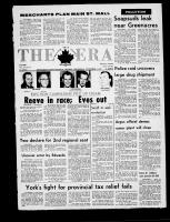 The Era (Newmarket, Ontario), September 2, 1970