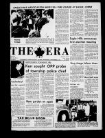 The Era (Newmarket, Ontario), September 9, 1970
