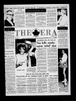 The Era (Newmarket, Ontario), September 30, 1970
