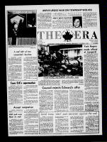 The Era (Newmarket, Ontario), October 21, 1970