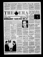 The Era (Newmarket, Ontario), November 25, 1970