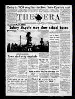 The Era (Newmarket, Ontario), December 2, 1970