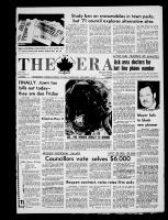 The Era (Newmarket, Ontario), December 16, 1970