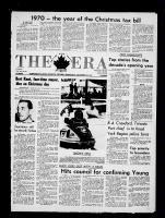The Era (Newmarket, Ontario), December 30, 1970