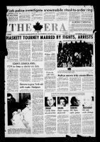 The Era (Newmarket, Ontario), January 6, 1971