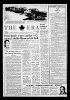 The Era (Newmarket, Ontario), February 3, 1971