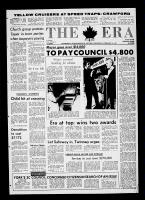 The Era (Newmarket, Ontario), February 10, 1971
