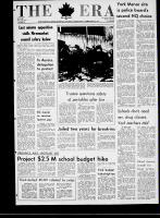 The Era (Newmarket, Ontario), February 24, 1971