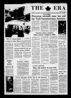 The Era (Newmarket, Ontario), March 3, 1971