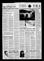 The Era (Newmarket, Ontario), March 24, 1971