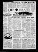 The Era (Newmarket, Ontario), March 31, 1971