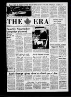 The Era (Newmarket, Ontario), April 7, 1971