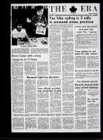 The Era (Newmarket, Ontario), April 14, 1971