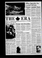 The Era (Newmarket, Ontario), April 21, 1971