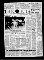 The Era (Newmarket, Ontario), April 28, 1971