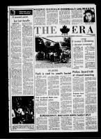 The Era (Newmarket, Ontario), June 16, 1971
