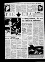 The Era (Newmarket, Ontario), June 23, 1971