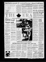The Era (Newmarket, Ontario), July 14, 1971