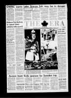 The Era (Newmarket, Ontario), August 4, 1971
