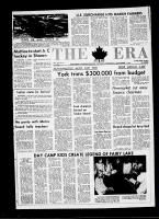 The Era (Newmarket, Ontario), September 1, 1971