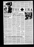 The Era (Newmarket, Ontario), September 8, 1971