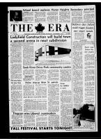 The Era (Newmarket, Ontario), September 22, 1971