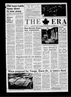 The Era (Newmarket, Ontario), September 29, 1971