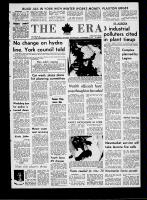 The Era (Newmarket, Ontario), November 3, 1971