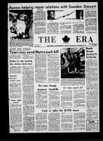 The Era (Newmarket, Ontario), November 10, 1971