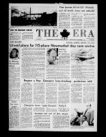The Era (Newmarket, Ontario), December 1, 1971