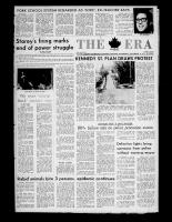 The Era (Newmarket, Ontario), December 15, 1971